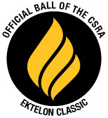 Ektelon Classic - Official CNRA Ball