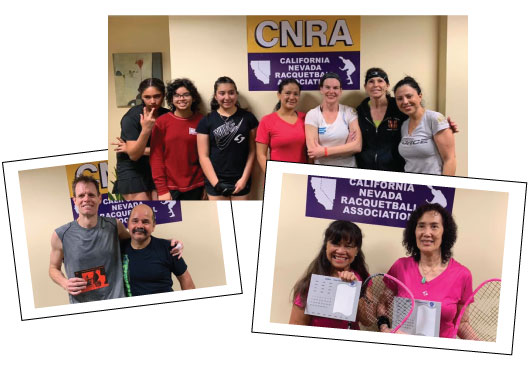 Photos from 2019 CNRA Championships